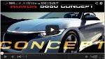 爽快!!S660コンセプトを女性ドライバーが操る動画